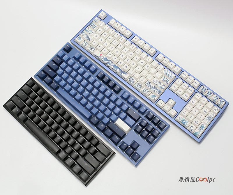 原價屋@酷!PC • 檢視主題- 【開箱】Ducky ONE 2 Mini 很666的61鍵超高客